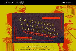 La chispa, la llama, la ceniza. El cine mudo italiano en sus años de oro.