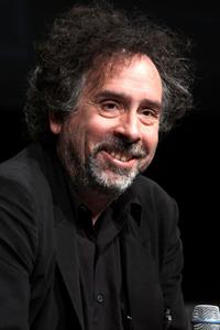 El extraño mundo de Tim Burton
