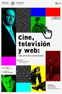 Curso: Cine, Televisión y web una amistad complicada