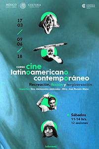 Cine latinoamericano contemporáneo: Recreación, ficción y tergiversación