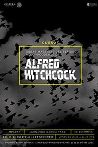 Obras maestras del período hollywoodense de Alfred Hitchcock