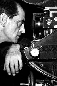 Luis Buñuel en México. Ciclo de conferencias.