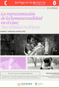 La representación de la homosexualidad en el  cine: Masculinidad en disputa