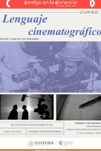 Curso: Lenguaje cinematográfico