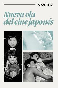 Nūberu bāgu: La nueva ola del cine japonés