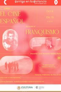 El Cine Español durante el Franquismo