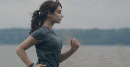 Sara prefiere correr