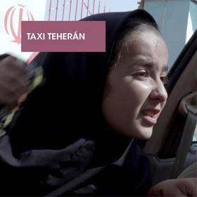 Taxi Teher�n