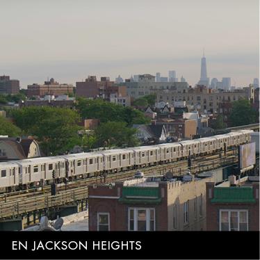 En Jackson Heights