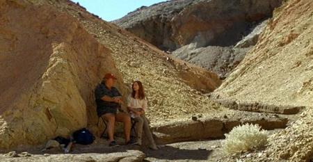 Valley of Love: Un lugar para decir adi�s