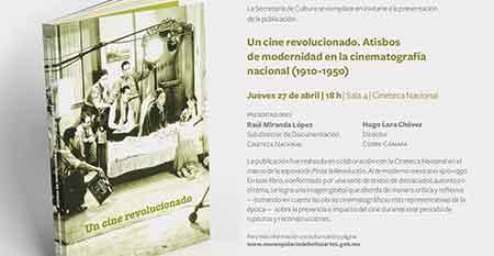 Presentación libro: Pinta la Revolución