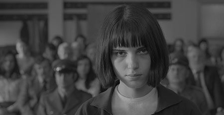 Yo, Olga. Historia de una asesina