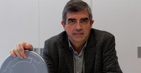 Charla: Una mirada sobre el cine catalán