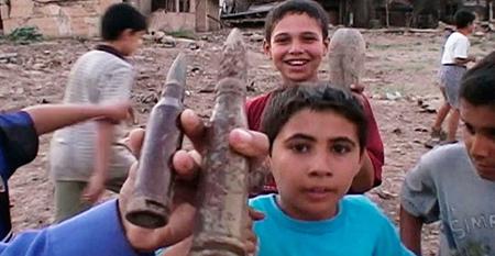 Irak año cero / Parte 2: Después de la batalla