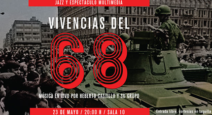 Vivencia del 68