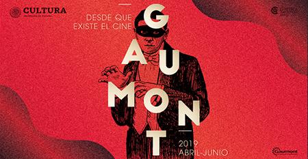 Gaumont, desde que existe el cine