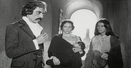 Pedro Páramo: el hombre de la media luna